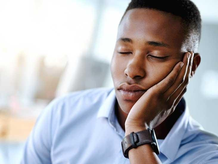 Can High Blood Sugar Make You Sleepy