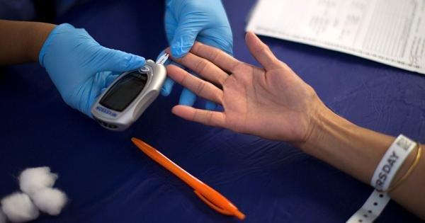 Type 3 Diabetes: Scientists Discover Entirely New Form of Disease—And It's Being Misdiagnosed