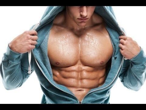 How To Keep Muscles Pumped All Day