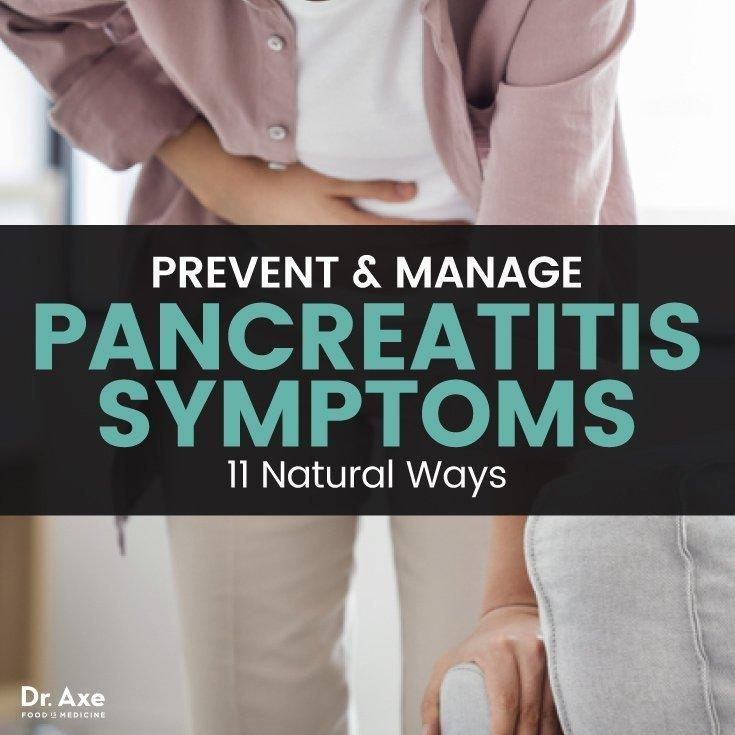 Natural Remedies For Pancreas