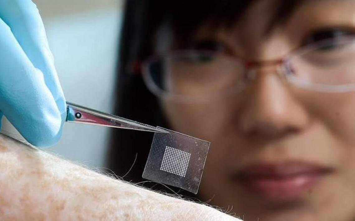Diabetes: Smart Insulin Patches Developed At Unc, Ncsu A Step Closer To Market | News & Observer