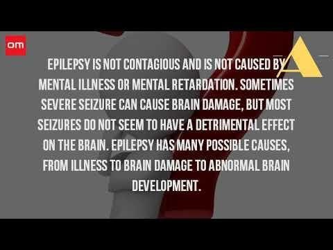 Diabetic Seizures And Brain Damage