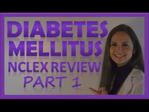 Electrolytes And Diabetes