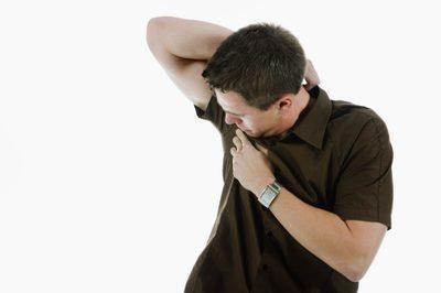 Can Diabetes Cause Body Odor?