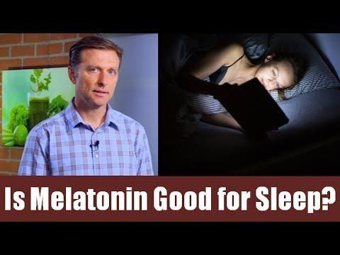 Is Melatonin Safe For Type 1 Diabetics