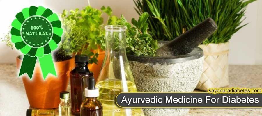 Ayurvedic Medicine For Diabetes Type 2 In India