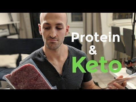 How Much Protein Can I Eat On A Keto Diet?