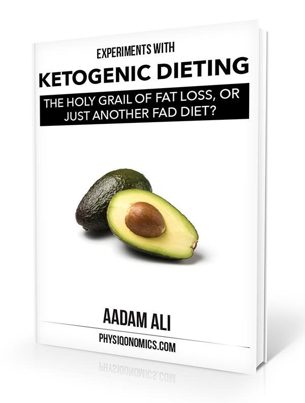 Experiments With A Ketogenic Diet: The Holy Grail Of Fat Loss Or Just Another Fad Diet?
