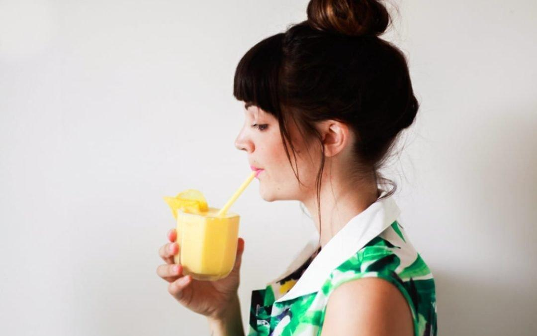 Foods That Raise Blood Sugar Slowly