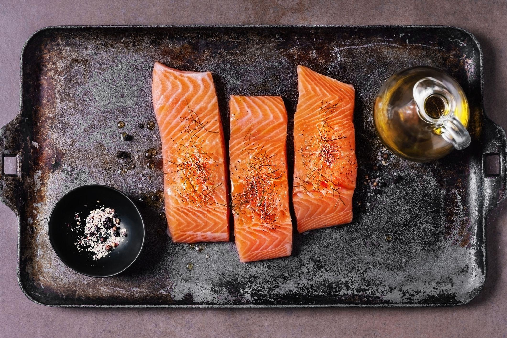 An Overview Of The Ketogenic Diet