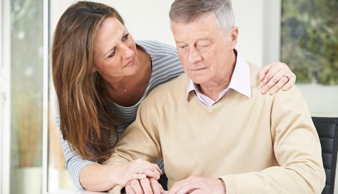 Anticholinergic Medications May Increase Dementia Risk In Diabetes