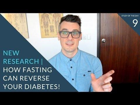 Reversing Diabetes Type 1