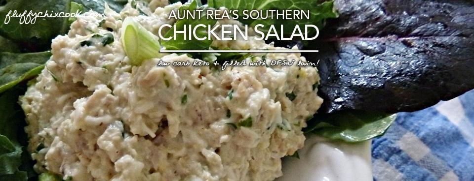 Diabetic Chicken Salad Recipes
