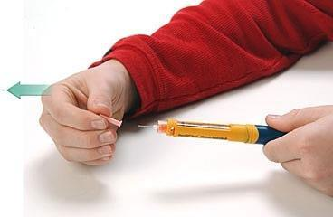 Learning About Insulin Pens