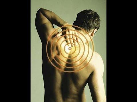 Metformin Upper Back Pain