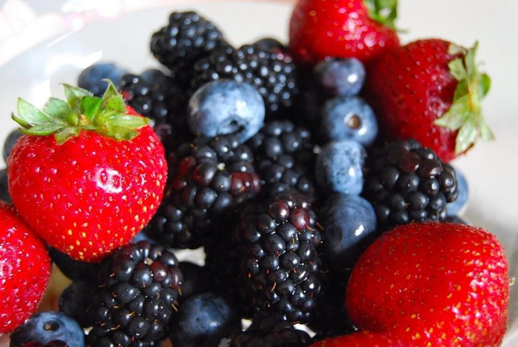 Low Carb Fruits For The Ketogenic Diet