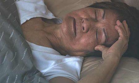 Falling Asleep Diabetes
