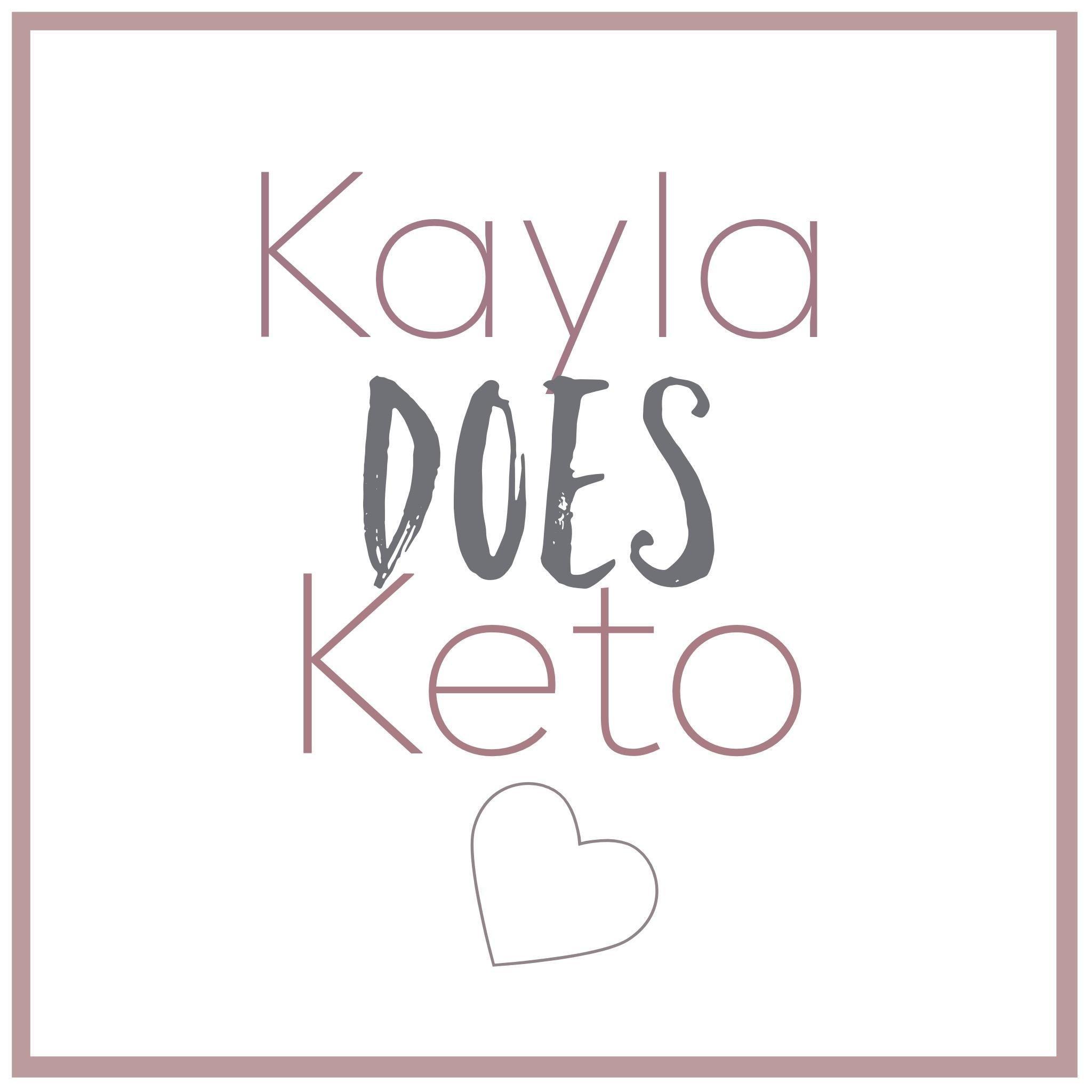 Beginning Keto (do's & Don'ts): Tips From Kayla