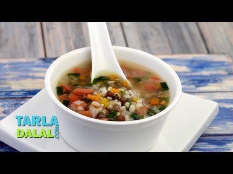 Is Lentil Soup Good For Diabetics