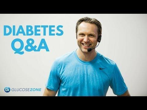 What Should Blood Sugar Level Be?