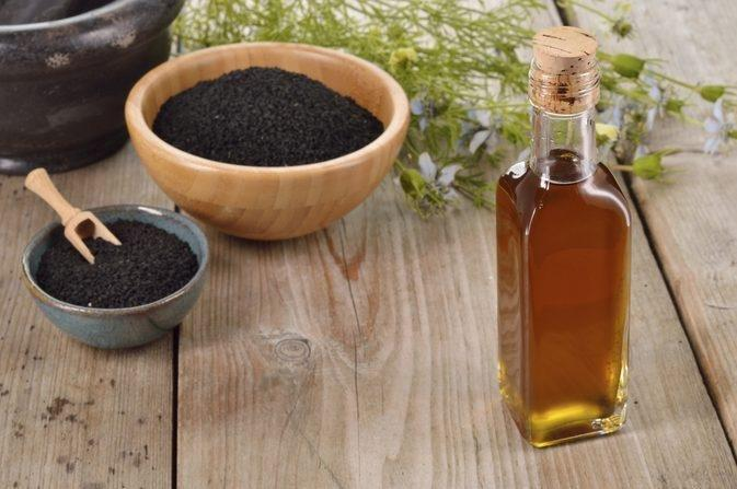 Black Seed Oil Diabetes Type 2