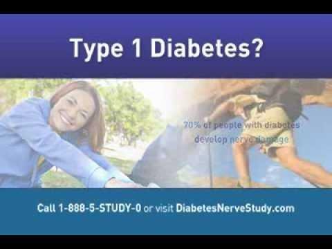 Why Study Diabetes?