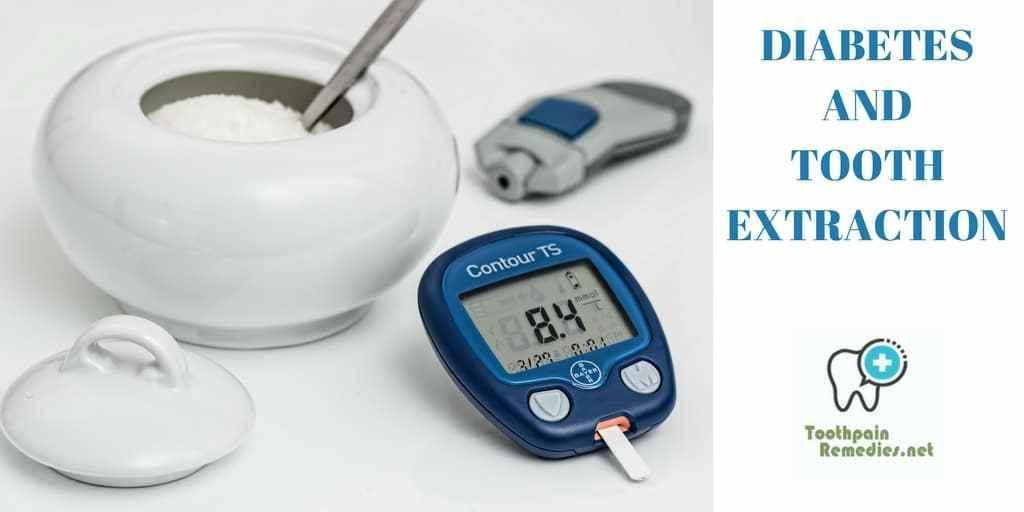 Diabetes And Tooth Extraction