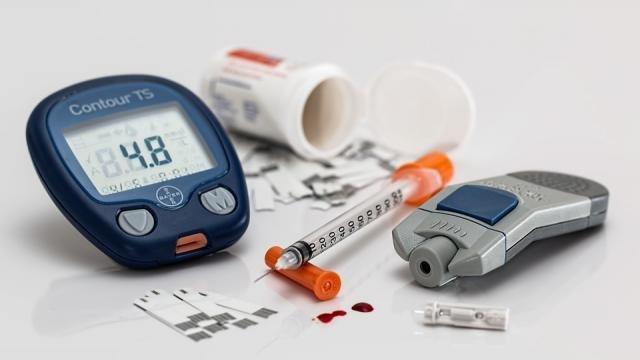 Managing Diabetes Is Expensive — It's Time To Step Up Our Game