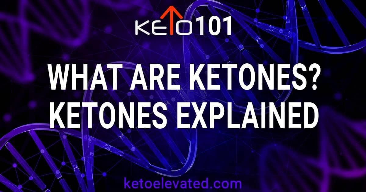 What Are Ketone Bodies? – Ketones Explained