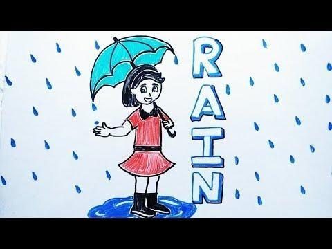 In Which Situations Does Rain Occur?