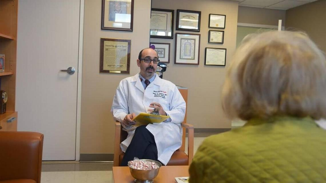 Diabetes may lead to greater risk of Alzheimer's, memory loss | Miami Herald
