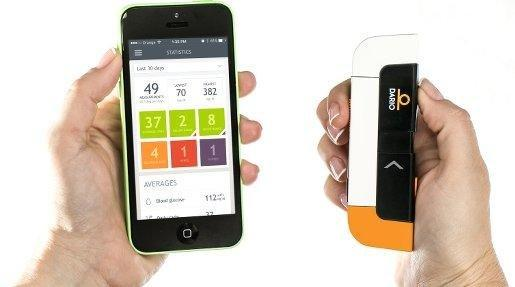 A New Smartphone Glucometer Launches In The U.s.