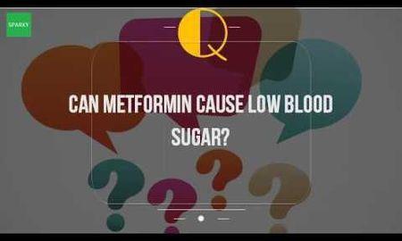 Can Too Much Metformin Cause High Blood Sugar
