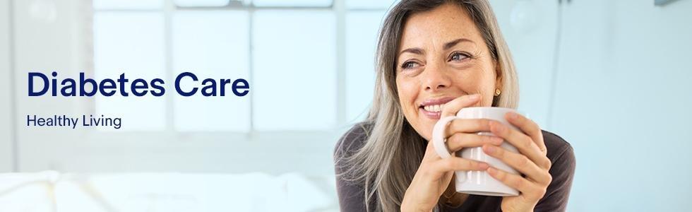 Healthy Living - Diabetes Care | Ebay