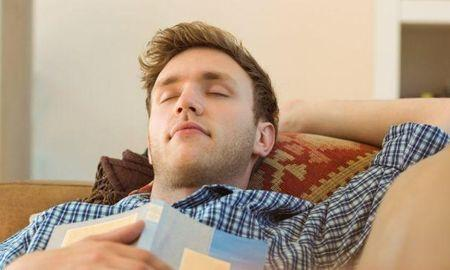 Long daytime naps are 'warning sign' for type-2 diabetes