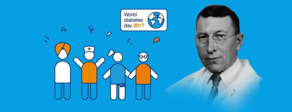 World Diabetes Day 2017 Has A Message For Every Woman On The Planet