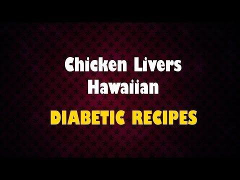Are Chicken Livers Healthy Eating