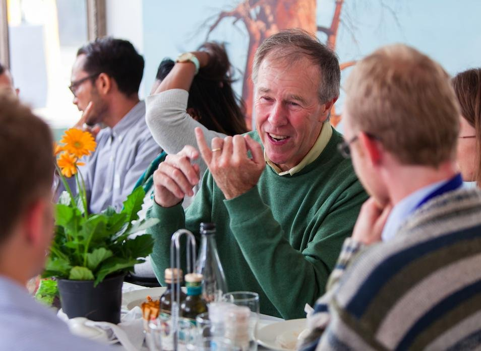 Tim Noakes: Idiot's Guide To Lchf And Banting