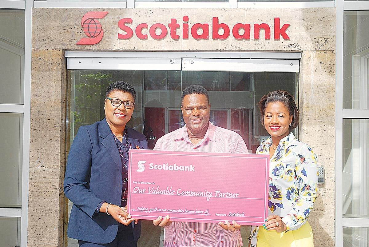 Scotiabank Supports World Diabetes Day