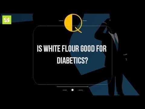 Is Rice Flour Good For Diabetics