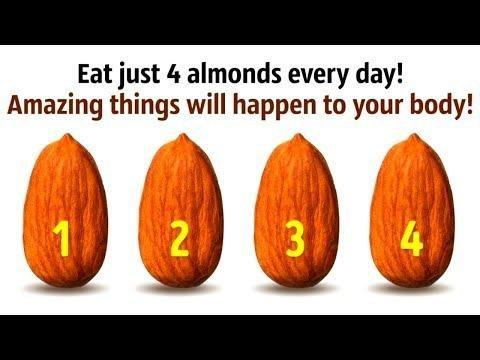 How Many Almonds Can A Diabetic Eat