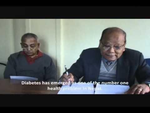 Diabetes Is A Major Health Problem