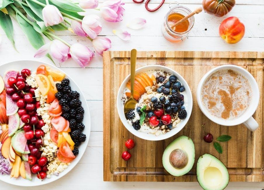 Fight Diabetes With These 10 Healthy Foods