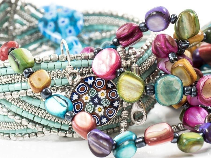 Can Stylish Diabetic Medical Alert Yewelry Be Cute & Pretty?