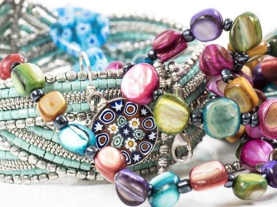 Stylish Diabetic Bracelets