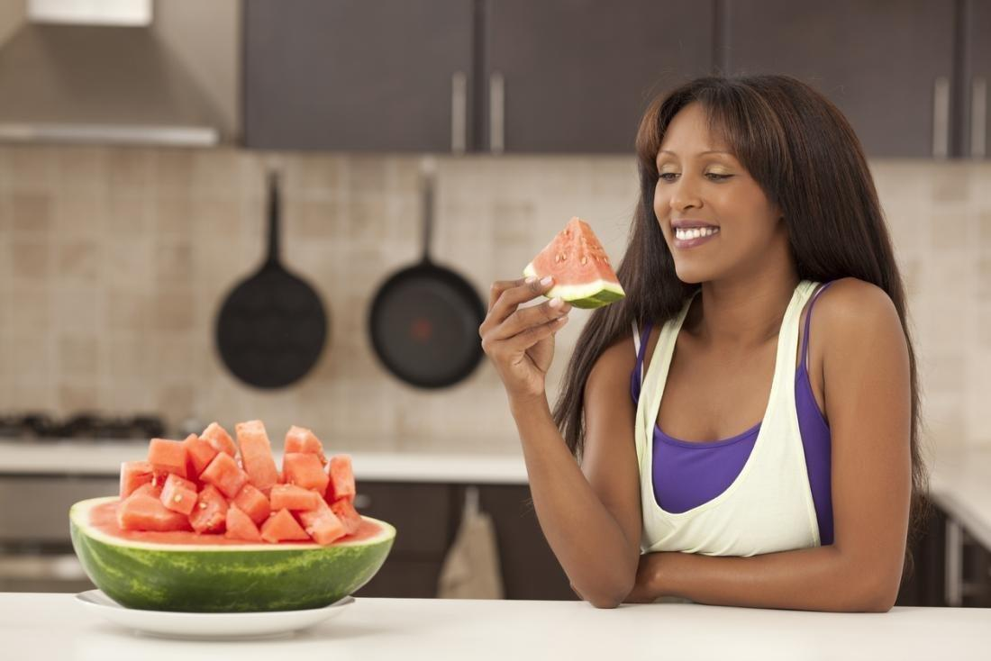 Is Watermelon Good For Diabetics To Eat?