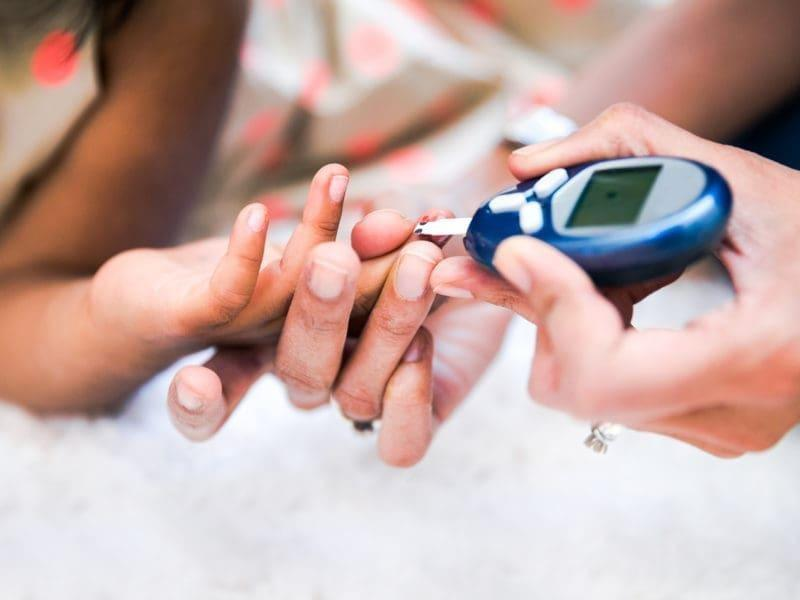 The Alarming Rise of Type 1 and Type 2 Diabetes in Children and Teens