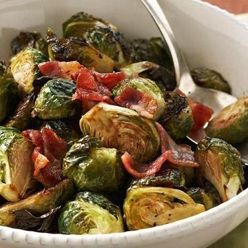 Are Brussel Sprouts Good For Type 2 Diabetes
