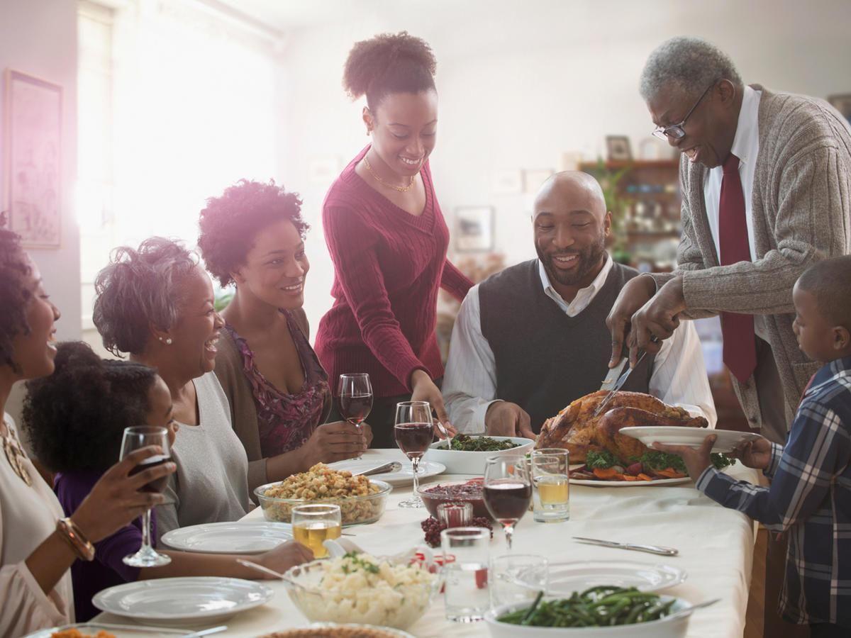 Diabetic Friendly Thanksgiving Ideas