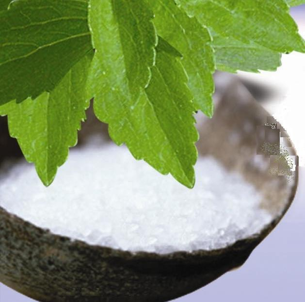 Can Stevia Hurt Insulin Sensitivity And Lead To Weight Gain?